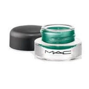 MAC FLUIDLINE EYE-LINER GEL - SASSY MOSS
